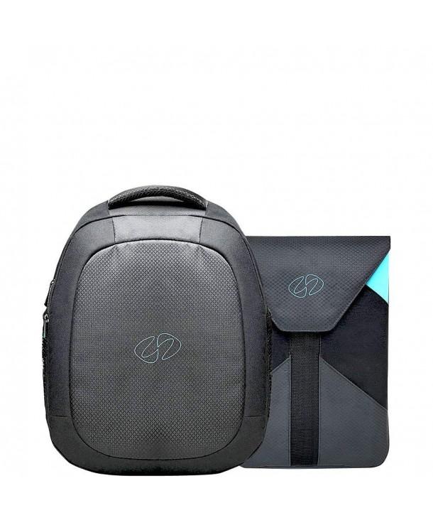 MacCase iPad Backpack Sleeve Black