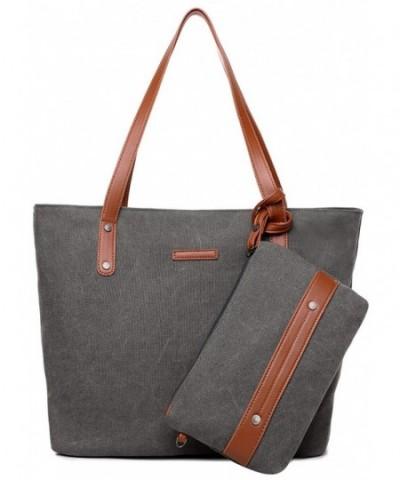 Satchel Handbags Purses Shoulder Wallets