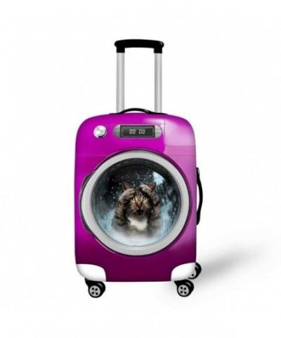 Freewander Luggage Personalized Suitcase Protective