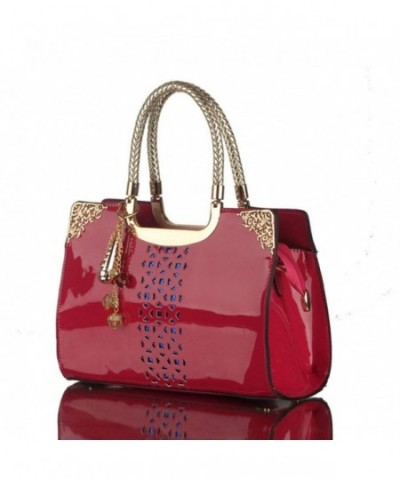 leather handbag fashion handbags shoulder