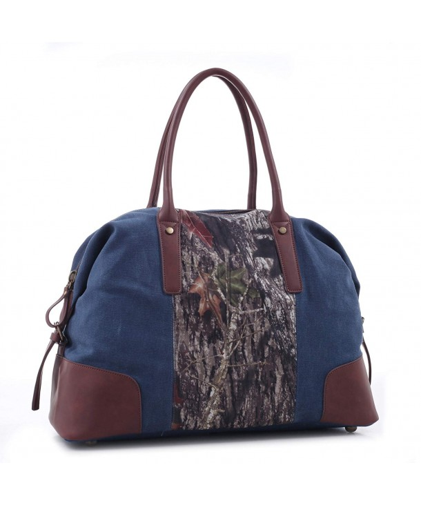 Mossy Oak Cotton Canvas Doctor