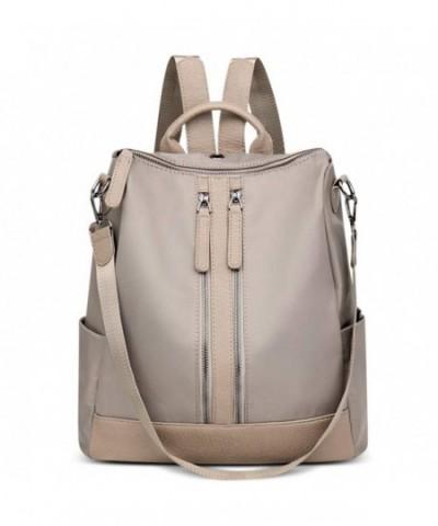Backpack Anti theft Rucksack Waterproof Shoulder