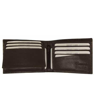 Wallets Multi card Premium Leather Removable