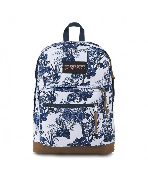 JanSport Right Expressions Laptop Backpack