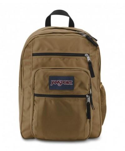 JanSport JS00TDN7 Big Student Backpack
