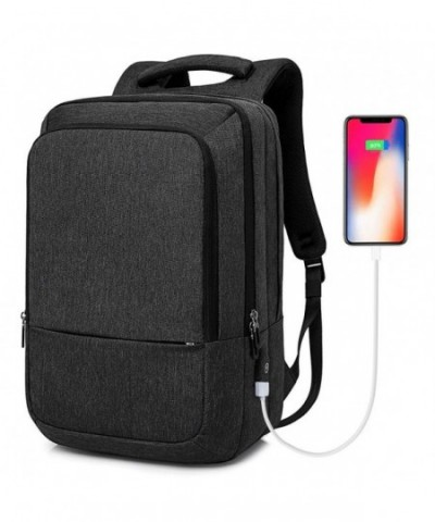 Business Backpack Tocode Resistant Anti Theft