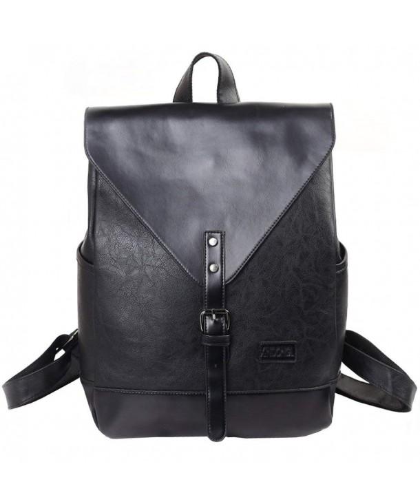 Waterproof Vintage Backpack College Shoulder