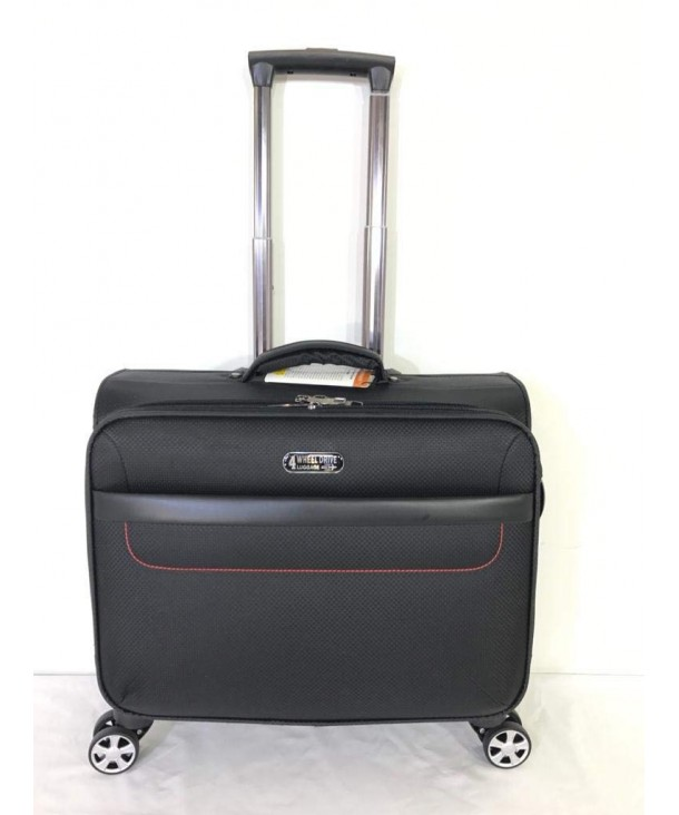 Wheel Drive Travelling Suitcase Business