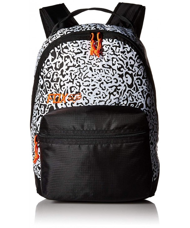 Fox Juniors Cauz Backpack Black