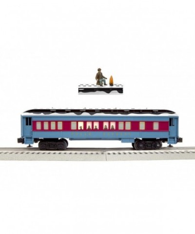 Lionel 684602 Polar Express Disappearing