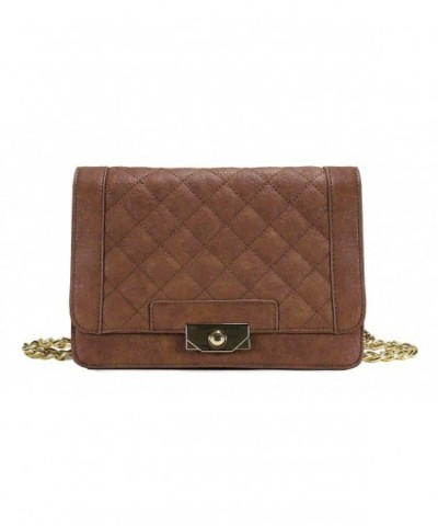 Scarleton Square Quilted Crossbody H1967