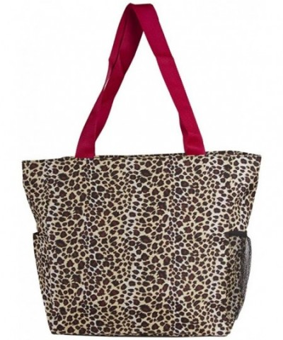 Private Label TB3015 Leopard Travel