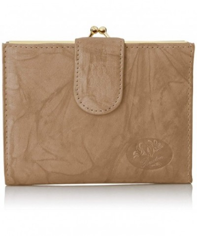 Buxton Heiress Double Cardex Wallet