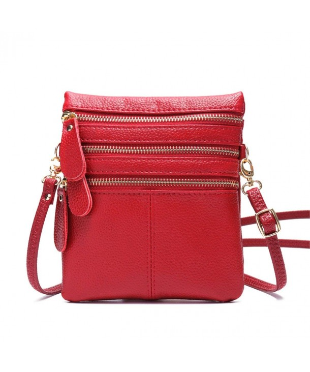 Ekphero Lightweight Crossbody Multi Pockets Shoulder