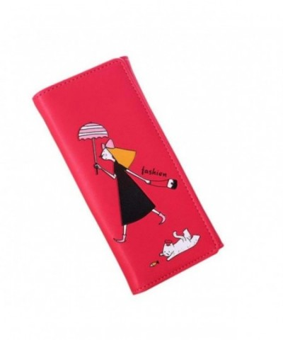 Women Wallets Clearance Clutch Envelope