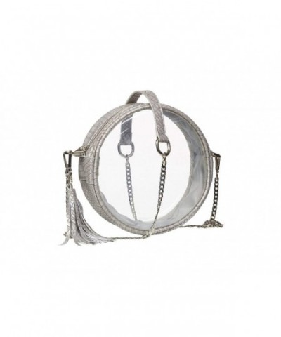 Clarity Handbags Professional Sporting Approved