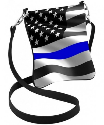 Snaptotes American Enforcement Manufactured Crossbody
