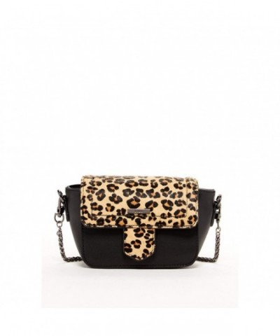 SUSU Paisley Small Crossbody Leather