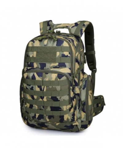 Mardingtop Tactical Backpacks Traveling Camouflage 0076