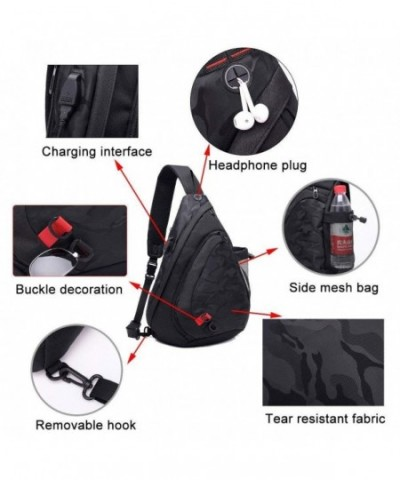 Cheap Real Men Backpacks