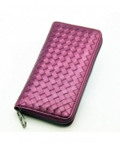 Genuine Leather Cowhide Wallet Credit