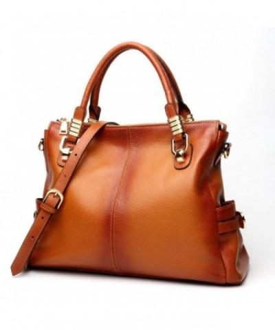 GraceChoice Handbag Crossbody Shoulder Genuine