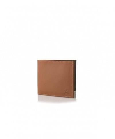 Allett Slim Leather Sport Wallet
