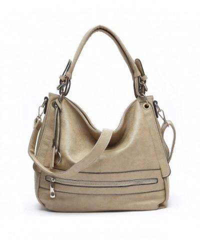 ALI VICTORY Zipper Handbags Shoulder