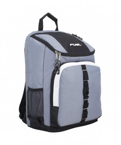 Fuel Backpack Compartment Ergonomic Breathable