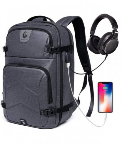 Backpack Resistant Business Headphone Interface