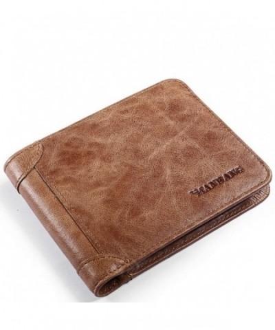 MANBANG Genuine Cowhide Leather Capacity