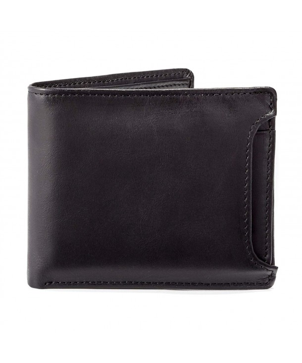 Will Leather Goods Adler Billfold