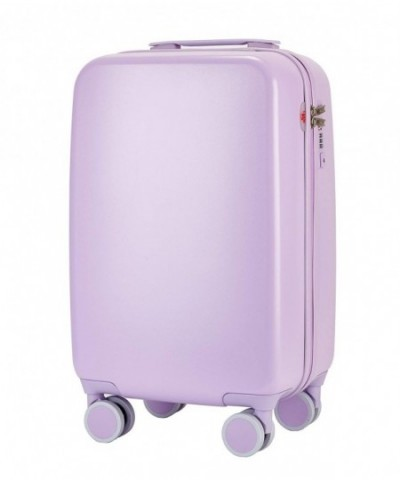 Hardside Airplane Rolling Luggage Spinner