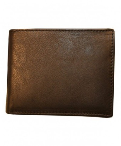 Budd Leather Wallet Credit 120011 1
