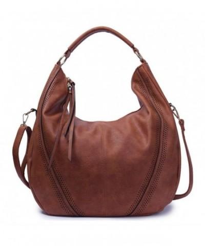Mn Sue Shoulder Leather Handbags