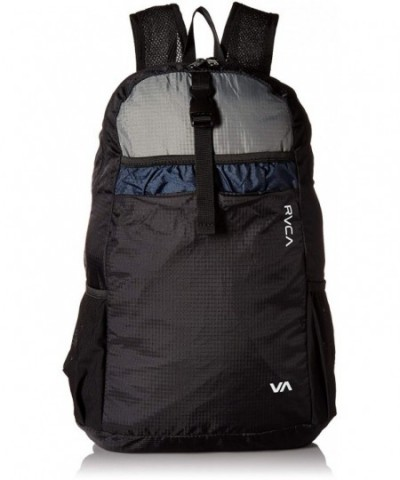 RVCA Mens Densen Packable Backpack