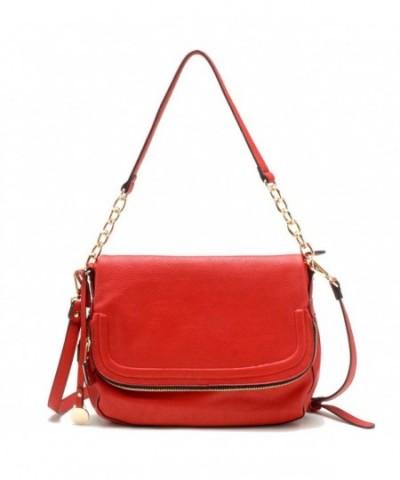 Tosca Classic Zipper Shoulder Handbag