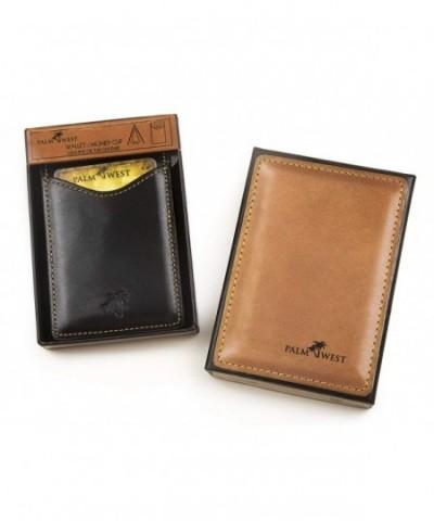 Men Wallets & Cases Outlet