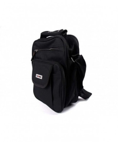 Lorenz Messenger Purpose Shoulder Utility