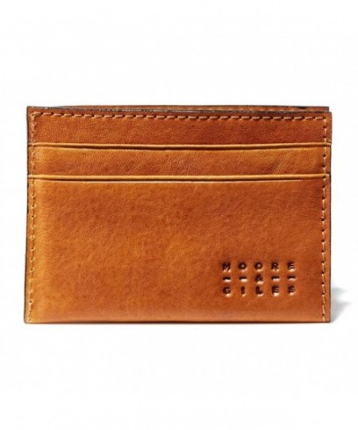 Moore Giles Modern Leather License