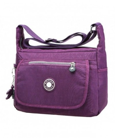 Bagtopia Capacity Crossbody Waterproof messenger