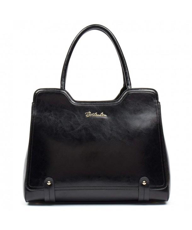 e0dd30dd2d4a9a Women Leather Handbag Designer Tote Purse Shoulder Top-handle Bags ...