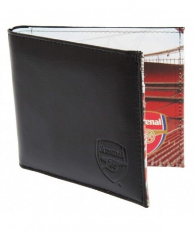 Arsenal Official Football Stadium Leather