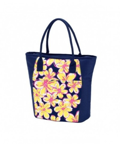 Fashion Print Cooler PERSONALIZED Floral