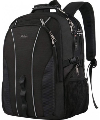 Backpack Friendly Business Computer Security