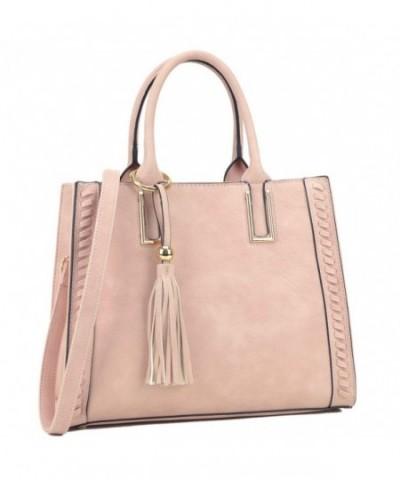 Designer Satchel Handbags Leather Shoulder