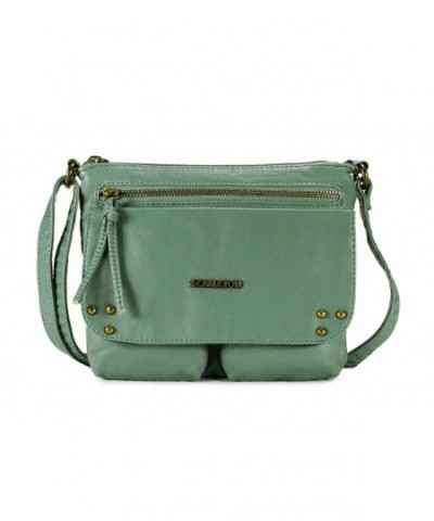 Scarleton Trendy Stitch Crossbody H199253
