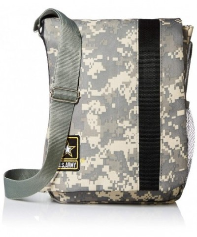 US Army Carrier Messenger Shoulder