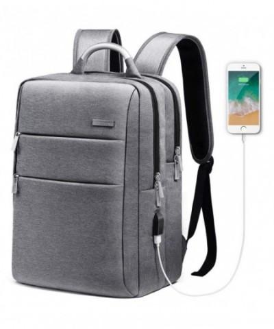 HOMIEE Backpack Charging Waterproof Notebooks