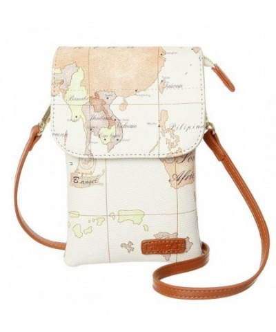 MINICAT Synthetic Leather Crossbody Smartphone